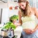 Diet untuk wanita hamil dengan diabetes