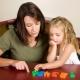 Как да научим детето да брои примери в рамките на 20?