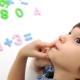 Ako naučiť dieťa počítať?