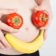 ما الذي يجب أن يكون زيادة الوزن أثناء الحمل؟