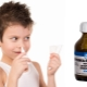بيروكسيد الهيدروجين في علاج الأطفال