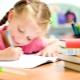 เรียนรู้การเขียนหมายเลข 1 กับเด็ก