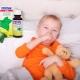 قطرات Prospan للأطفال: تعليمات للاستخدام
