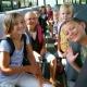 กฎพื้นฐานของความประพฤติในการขนส่งสาธารณะสำหรับเด็กนักเรียน