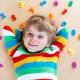 Ako naučiť dieťa zloženie čísla do 10 a viac?