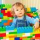 Come scegliere un designer di bambini in plastica?