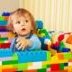 Designer per bambini da un anno a 3 anni