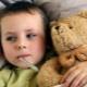 สัญญาณของโรคไข้หวัดใหญ่ในเด็กและไม่เหมือน ARVI