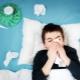 أعراض وعلاج ARVI في الأطفال