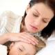 أعراض وعلاج عدوى فيروس الروتا عند الأطفال