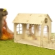 Costruttori in legno per bambini: i pro ei contro