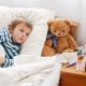 การเตรียมการที่มีประสิทธิภาพสำหรับเด็กที่เป็นหวัด, ARVI และไข้หวัดใหญ่