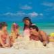 Kde a ako relaxovať v Evpatorii s deťmi?