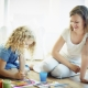 Entwicklung kreativer Fähigkeiten bei Kindern