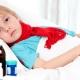 ภาวะแทรกซ้อนที่เป็นไปได้หลังจากไข้หวัดใหญ่และ ARVI ในเด็ก