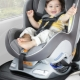 Seggiolini auto Chicco: la migliore garanzia di sicurezza