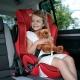 Kerusi kereta Heyner: model terbaik untuk anak anda