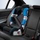 Kerusi Kereta Isofix: Ciri dan Spesifikasi