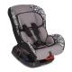 Kerusi kereta dari 9 hingga 25 kg dengan kedudukan tidur: kelebihan dan peraturan pemilihan