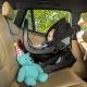 Chicco autofolio: keselesaan untuk bayi