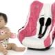 Perlindungan Kerusi Kereta Bayi: Ciri-ciri Operasi