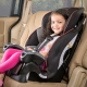 Come collegare un seggiolino per bambini in macchina?