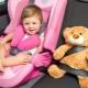 Bagaimana untuk memilih kerusi kereta untuk kanak-kanak dari 1 tahun?