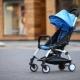 Come scegliere un passeggino compatto?