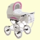 Kereta bayi untuk bayi: bagaimana memilih model yang berkualiti dan praktikal?