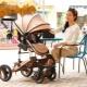 Passeggini trasformatori: i migliori modelli per il tuo bambino