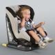 Gambaran keseluruhan model cam kerusi kereta