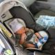 Ciri-ciri memasukkan dalam pembawa bayi untuk bayi baru lahir
