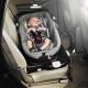 Ciri-ciri pilihan untuk membawa bayi baru lahir di dalam kereta
