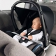 Peraturan pemilihan kerusi kereta untuk bayi baru lahir