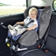 Perincian kerusi kereta pilihan firma Recaro