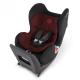 Menyisipkan di kerusi kereta untuk bayi baru lahir: jenis dan ciri-ciri mereka