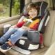 Memilih kerusi kereta untuk kanak-kanak dari 9 kg