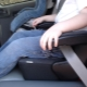 Boosters untuk kanak-kanak di dalam kereta: peraturan pilihan dan ciri-ciri operasi
