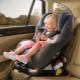 Kerusi kereta kanak-kanak: ciri-ciri pilihan dan operasi