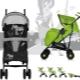 Passeggino Bertoni: tipologie, accessori aggiuntivi e sfumature di scelta