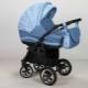 Anmar-kinderwagens: modeloverzicht en productkenmerken