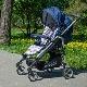 Passeggini Baby Care: tipi di design e linee guida per la selezione