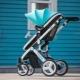 Passeggini per Freekids: descrizione e vantaggi di un veicolo ricreativo per bambini
