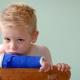 โรคกระดูกพรุนในเด็ก: อาการและการรักษา