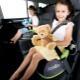 Memilih kerusi kereta untuk kanak-kanak dengan berat 15 kg