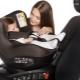 Scegliere i seggiolini auto giapponesi in macchina