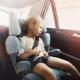 Kerusi kereta Concord: keselamatan dan perlindungan yang boleh dipercayai untuk anak anda