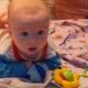 ยิมนาสติกสำหรับเด็ก 3-4 เดือน