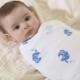 Bagaimana untuk membelai bayi baru lahir?
