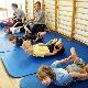 Apakah kumpulan terapi latihan untuk kanak-kanak dan bagaimana pelajarannya?